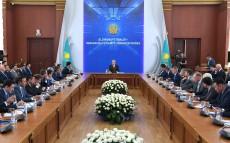 Касым-Жомарт Токаев провел в Караганде совещание по индустриально-инновационному развитию страны