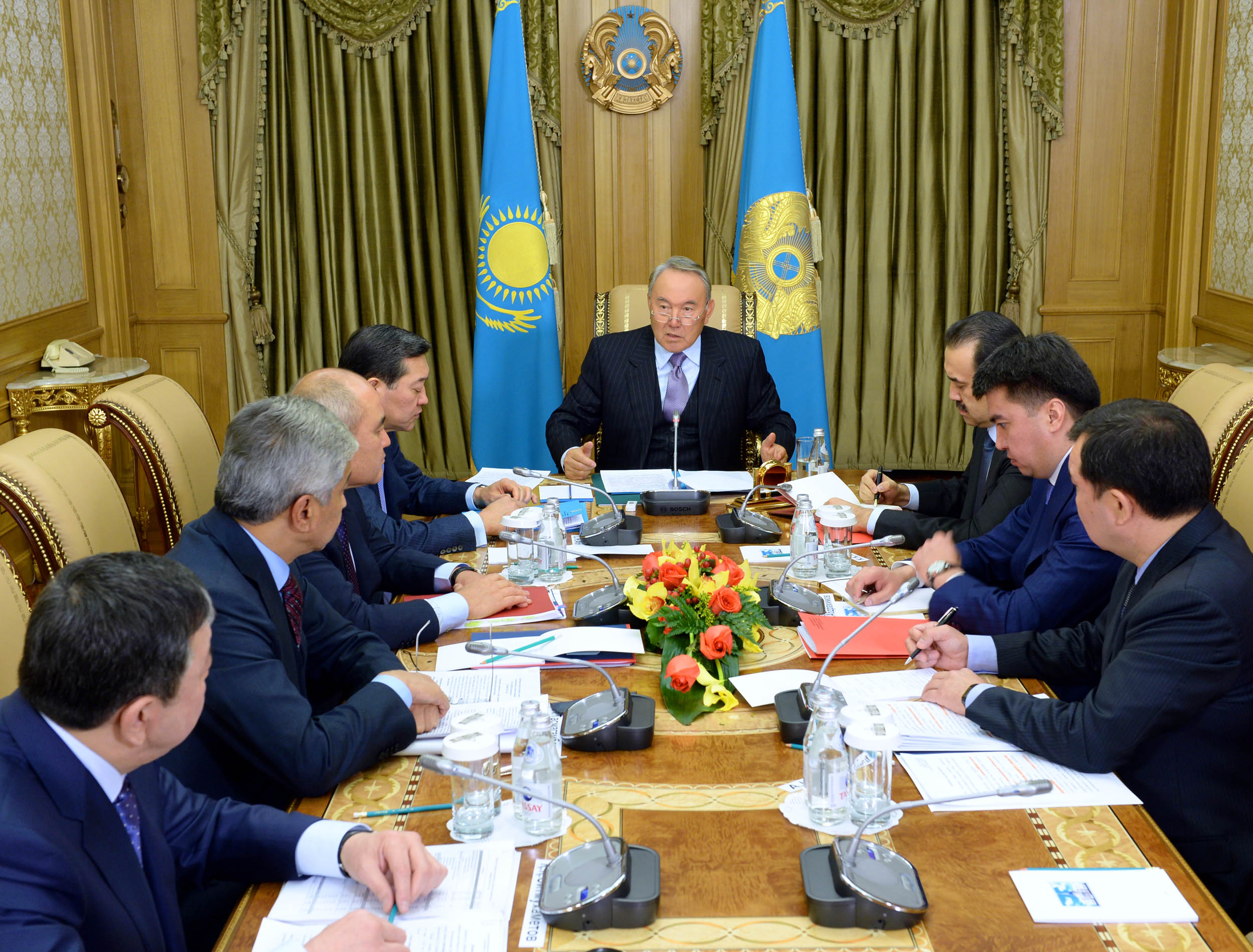 Астана  Википедия